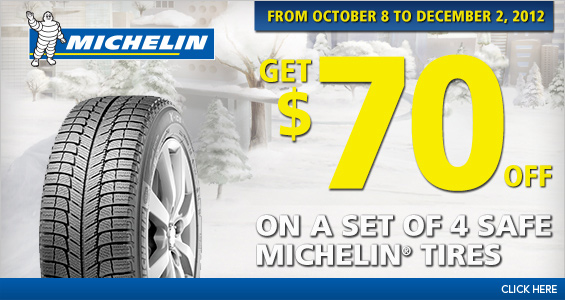 Costco michelin tires coupon 2018