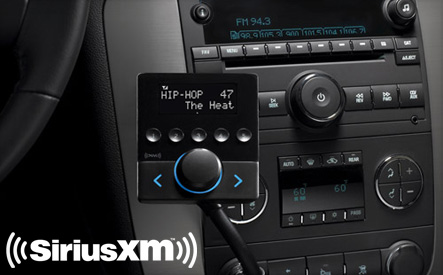 Hot Deal Sirius Xm Canada 20 For An Xm Snap Radio And A 3 Month