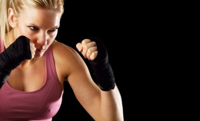 MMA Fit Boot Camp