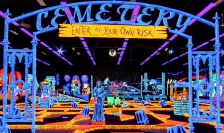 Monster Mini Golf2