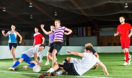 Revelation Athletic Development