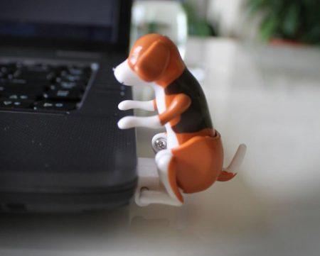 8GB Dog USB