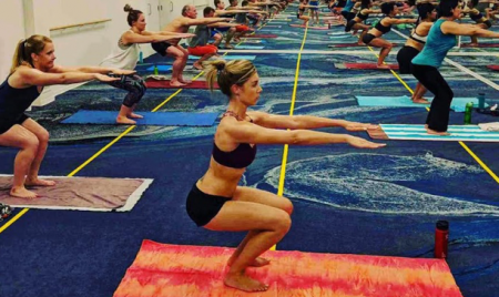 Studio X Bikram Yoga 39 For One Month Of Unlimited Hot Yoga Classes For One Or For 75 For Two Up To 76 Off Edmonton Deals Blog